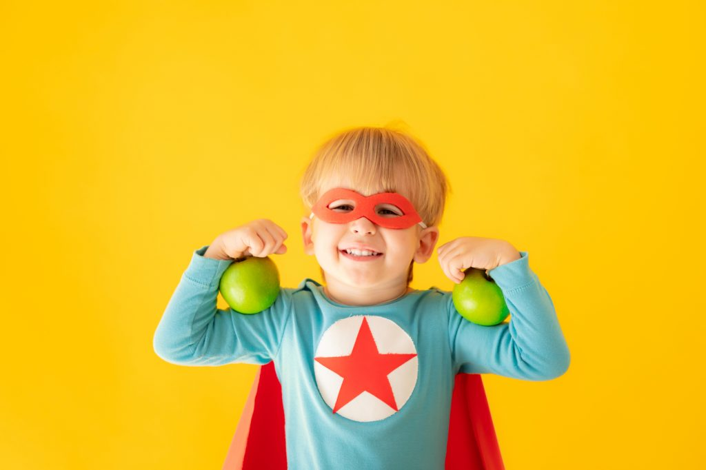 Should kids do the keto diet